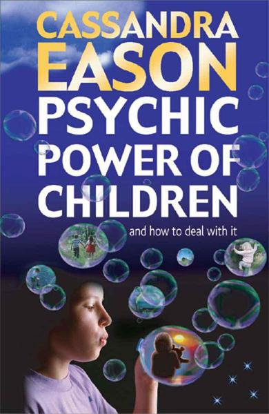 Psychic Power of Children