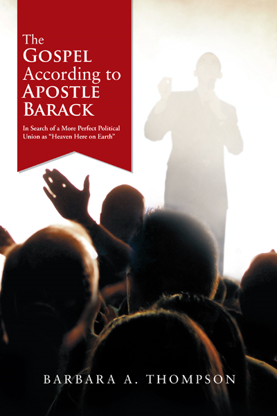 The Gospel According to Apostle Barack