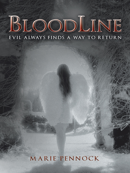 BloodLine By: Marie Pennock