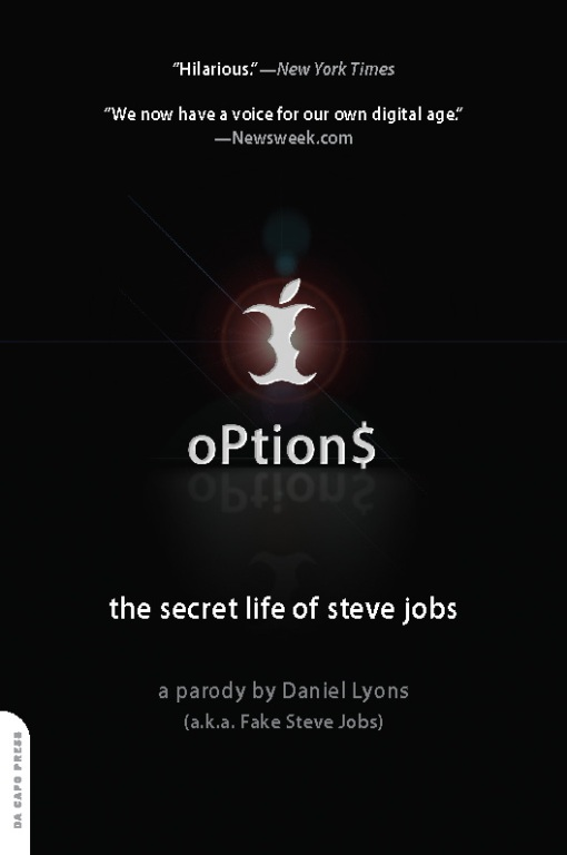 Options By: Daniel Lyons
