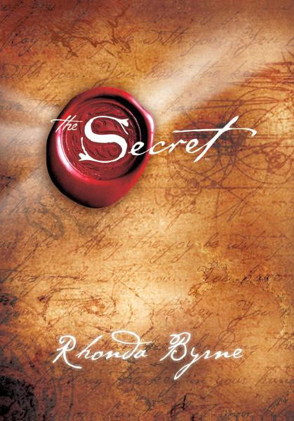The Secret By: Rhonda Byrne