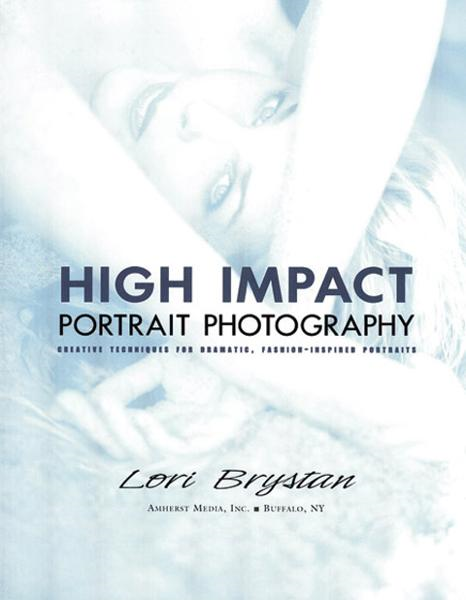 High Impact Portrait Photography