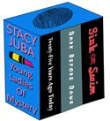 download Young Ladies of Mystery Boxed Set book