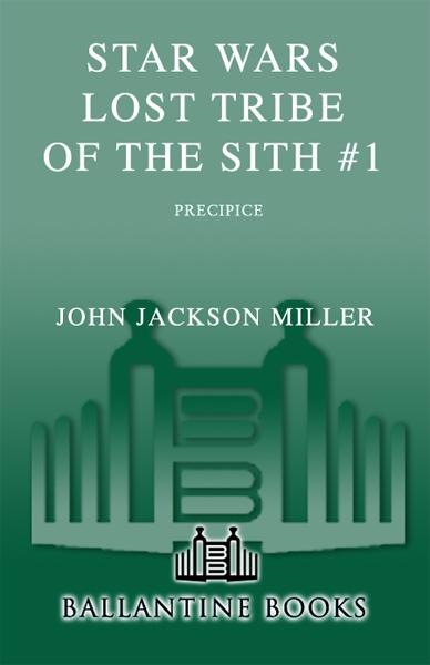 Star Wars: Lost Tribe of the Sith #1: Precipice