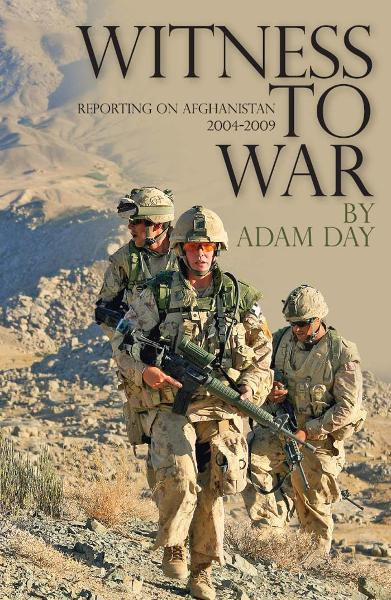 Witness To War By: Adam Day