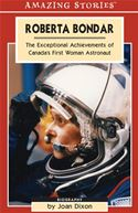 download Roberta Bondar: The Exceptional Achievements of Canada's first Woman Astronaut book