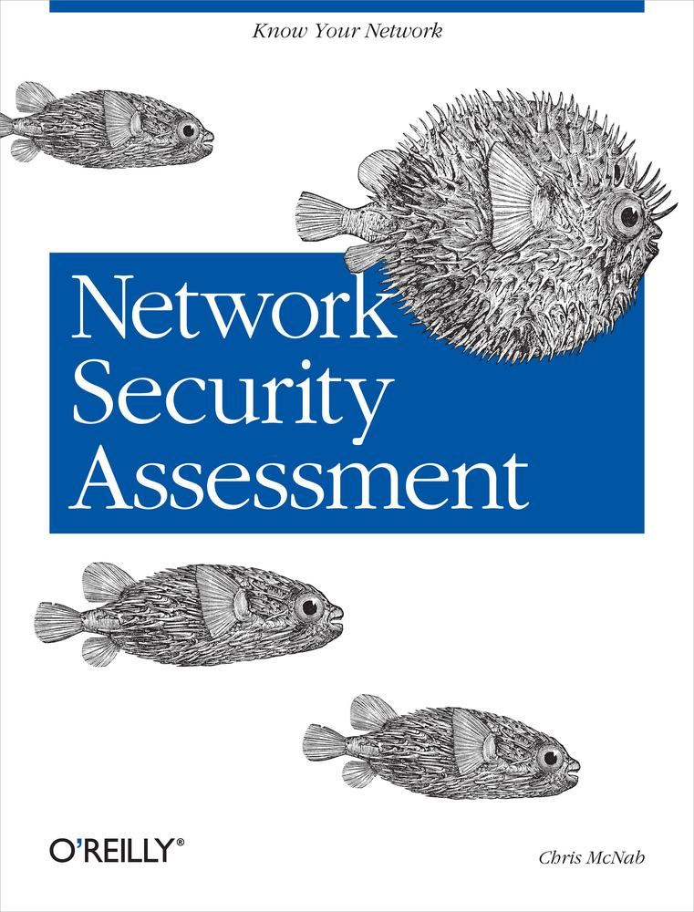 Network Security Assessment By: Chris McNab