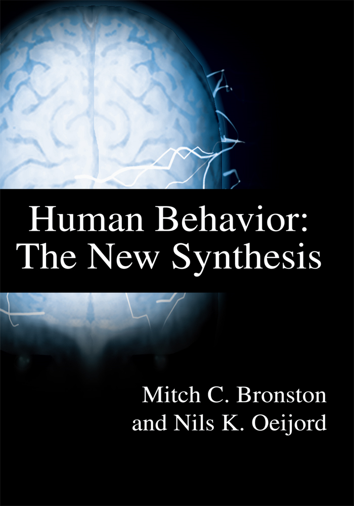 Human Behavior By: Nils Oeijord