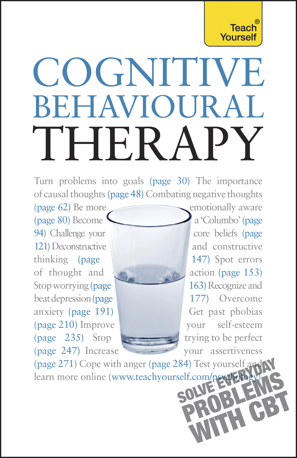 Cognitive Behavioural Therapy By: Aileen Milne,Christine Wilding