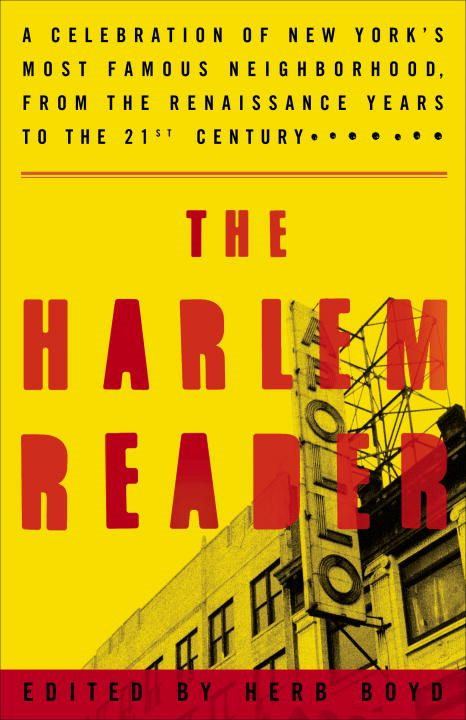 The Harlem Reader By: Herb Boyd