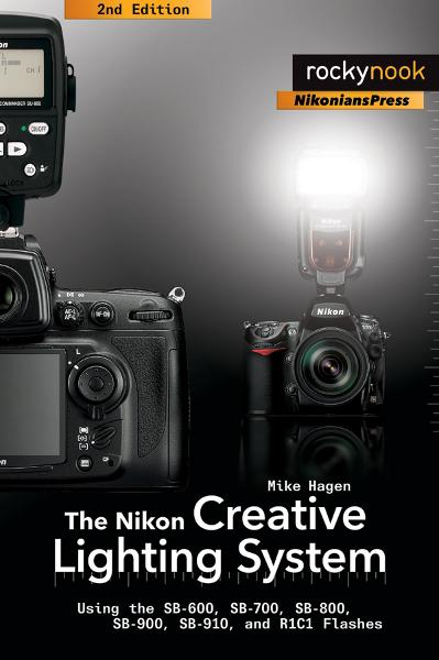 The Nikon Creative Lighting System By: Mike Hagen