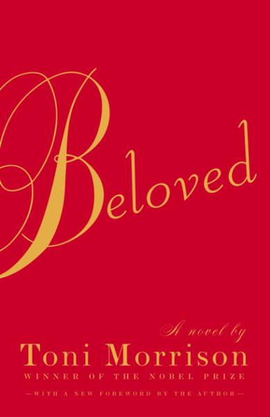 Book Cover: Beloved