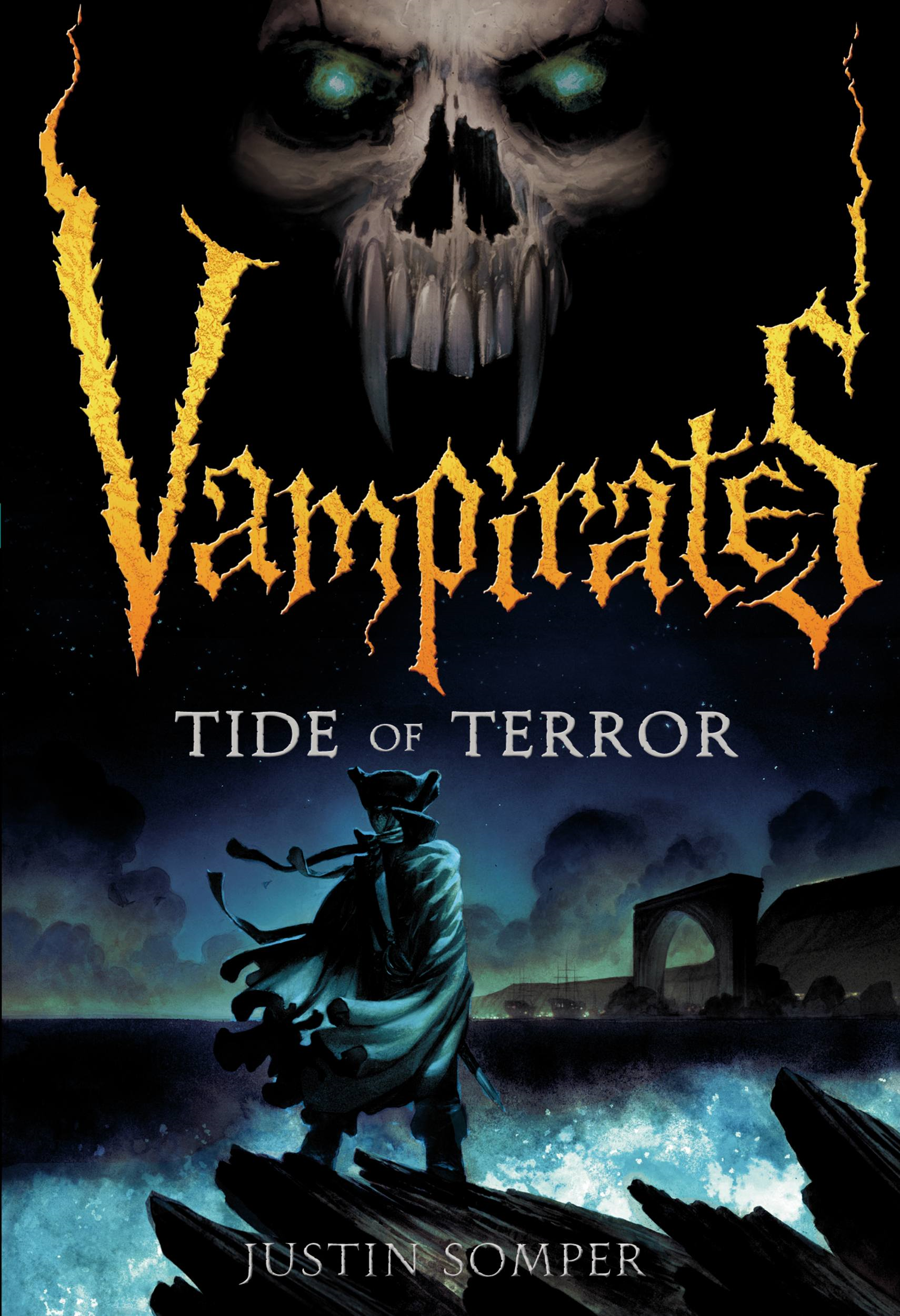 Vampirates: Tide of Terror