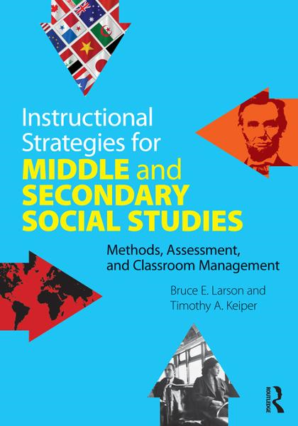 Instructional Strategies for Middle and Secondary Social Studies