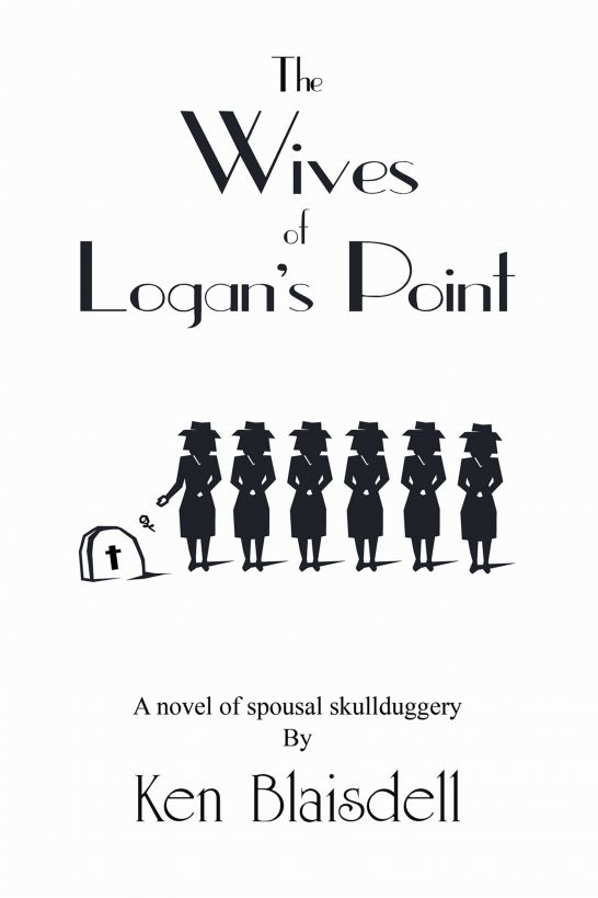 The Wives of Logan's Point