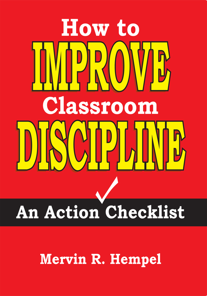 How to Improve Classroom Discipline