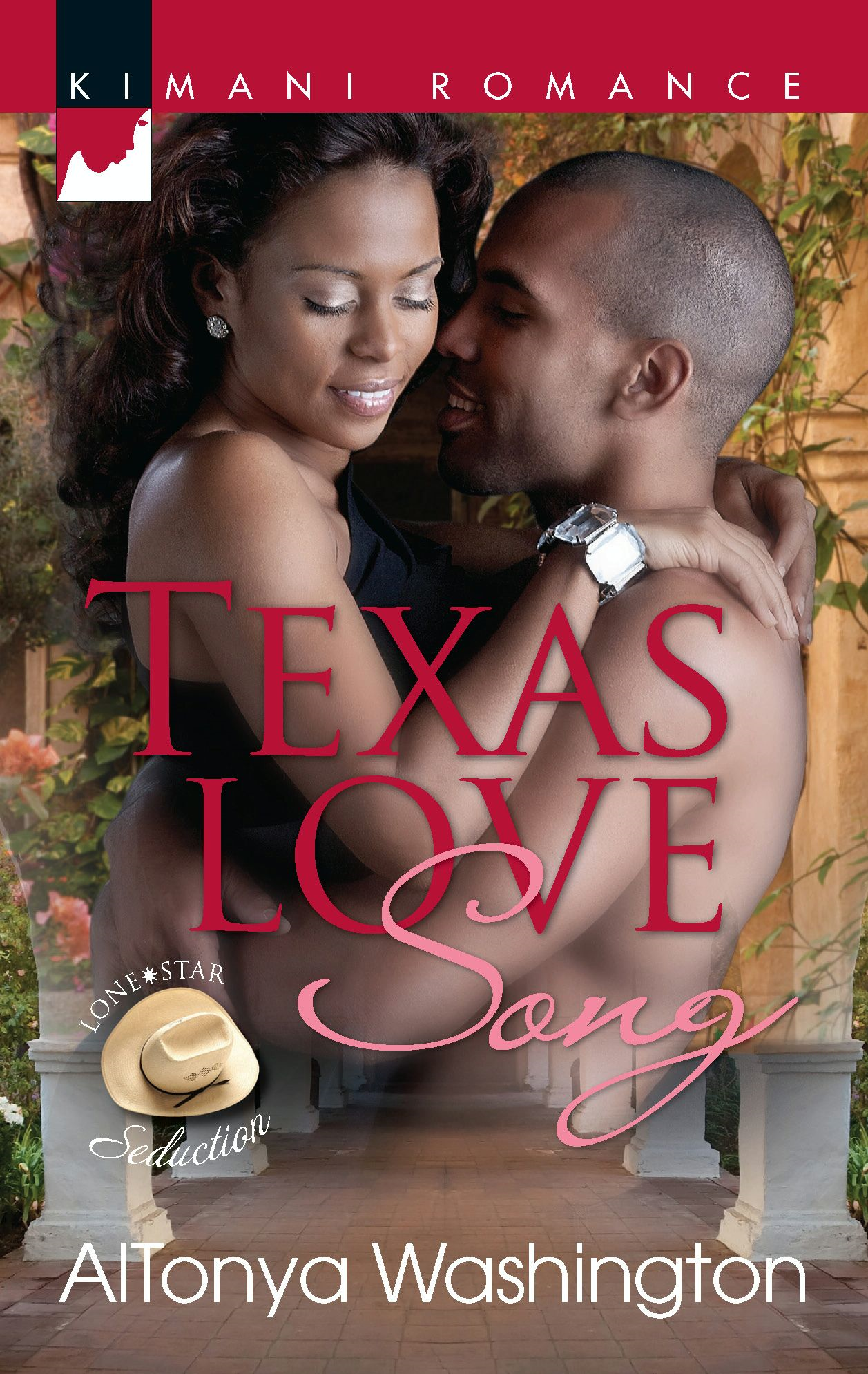 Texas Love Song By: AlTonya Washington