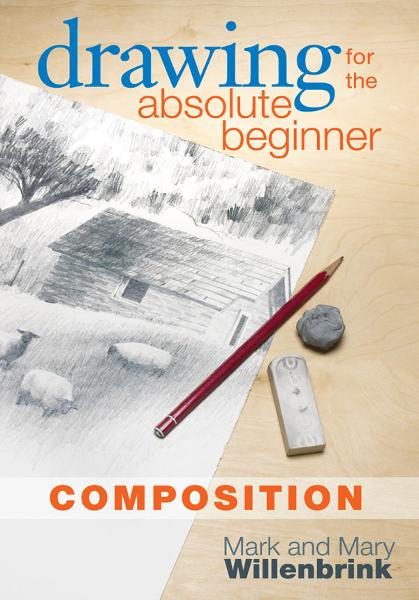 Drawing for the Absolute Beginner,  Composition