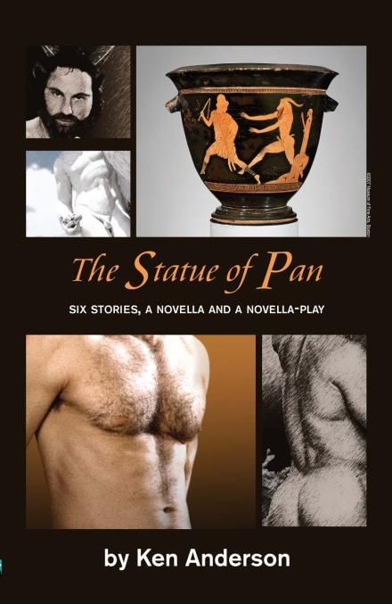 The Statue Of Pan