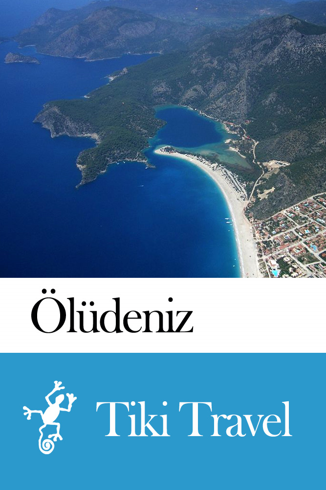 Ölüdeniz (Turkey) Travel Guide - Tiki Travel