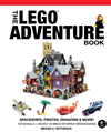 Lego Adventure Book, Vol. 2