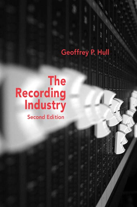 The Recording Industry
