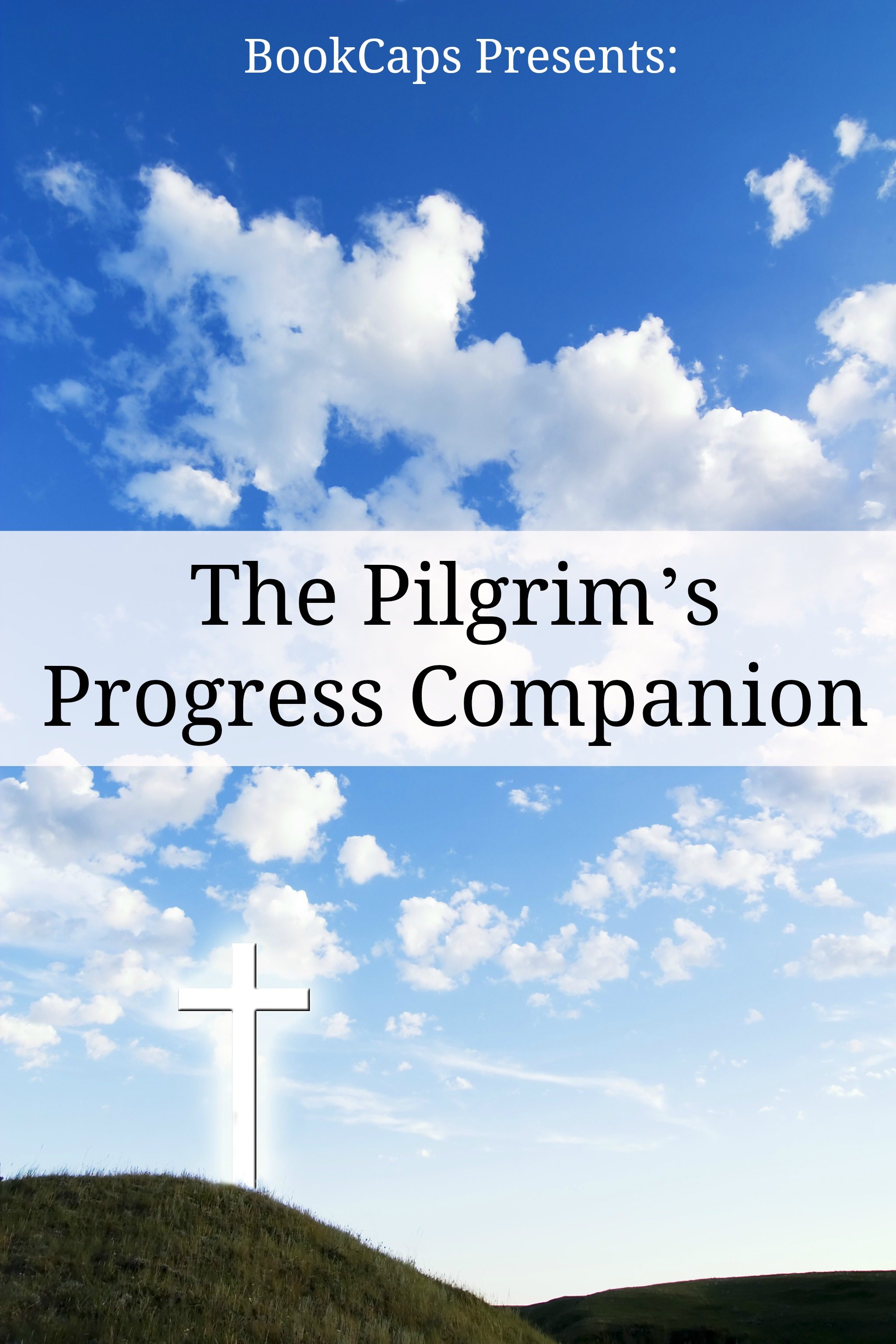 BookCaps - The Pilgrim's Progress Companion
