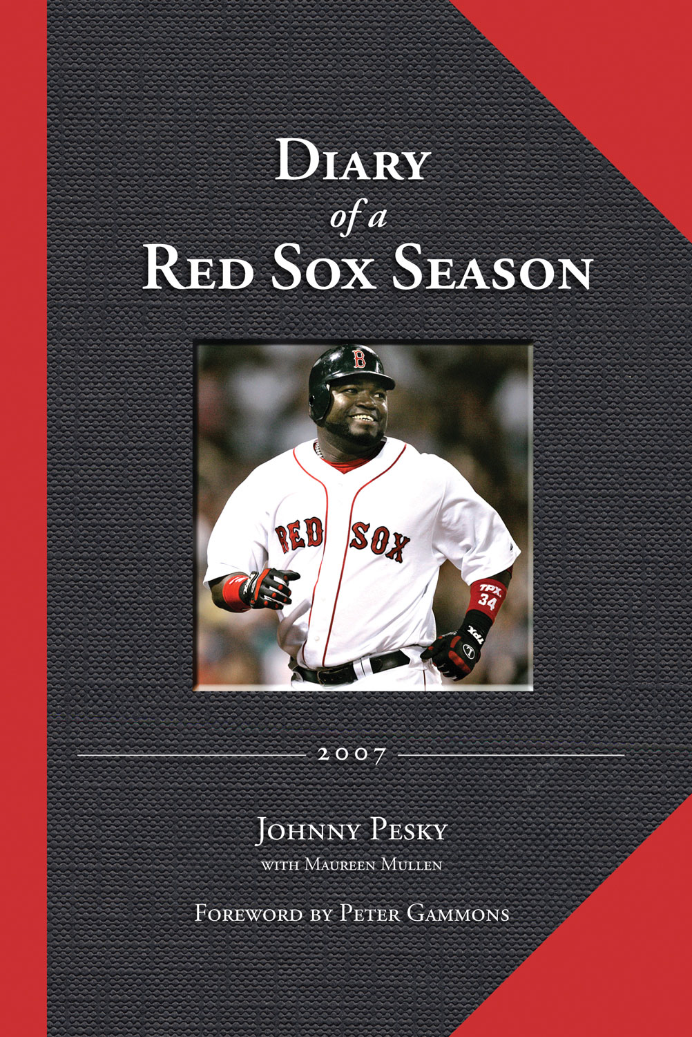 Diary of a Red Sox Season: 2007