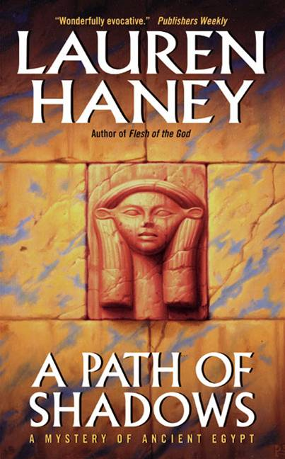 A Path of Shadows By: Lauren Haney