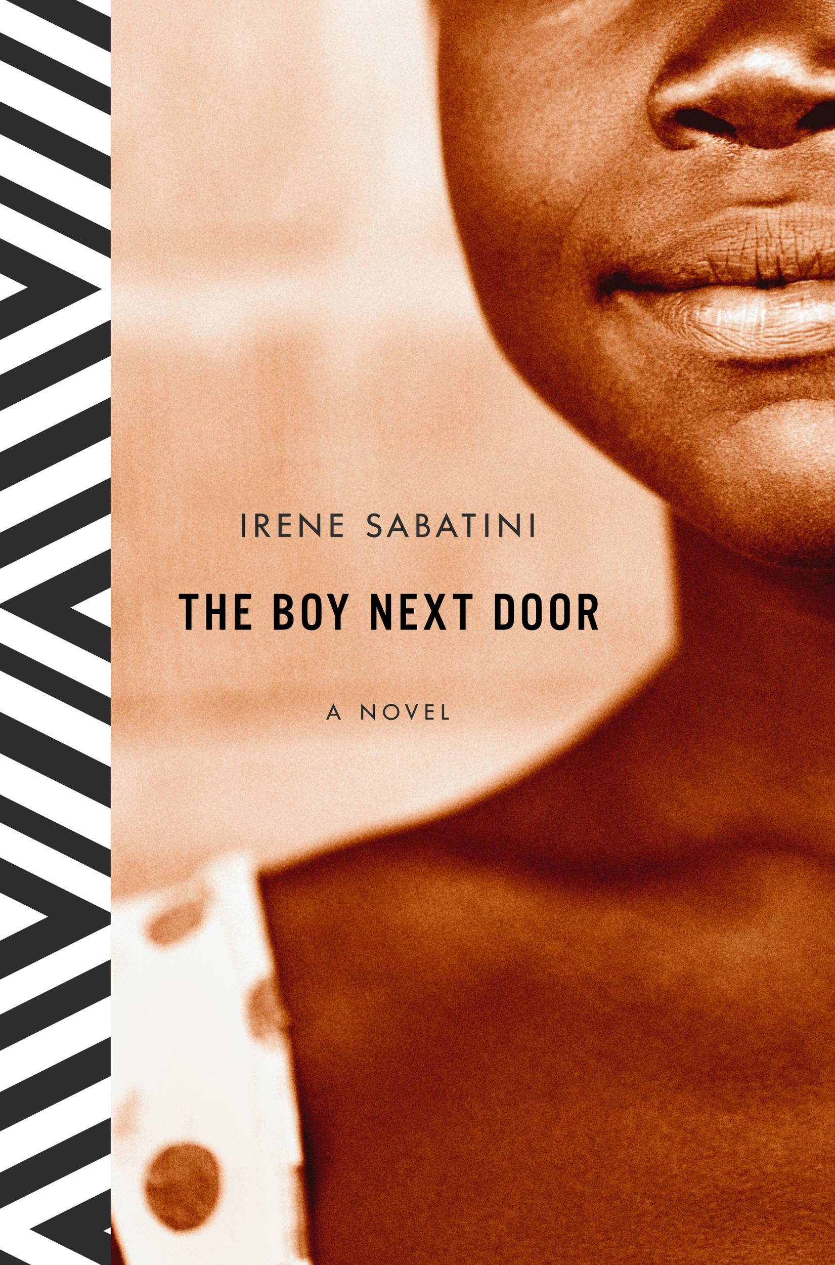 The Boy Next Door By: Irene Sabatini
