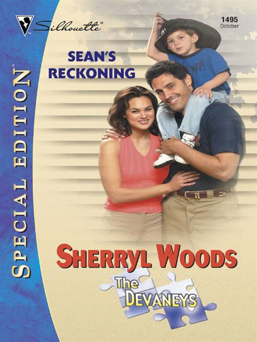 Sean's Reckoning By: Sherryl Woods