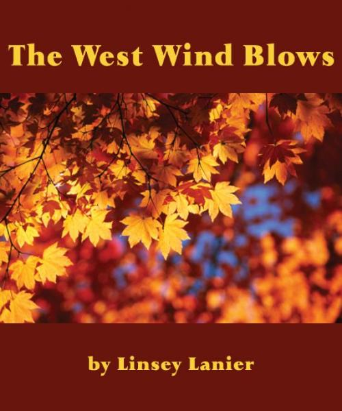 The West Wind Blows
