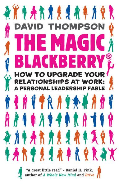 The Magic Blackberry