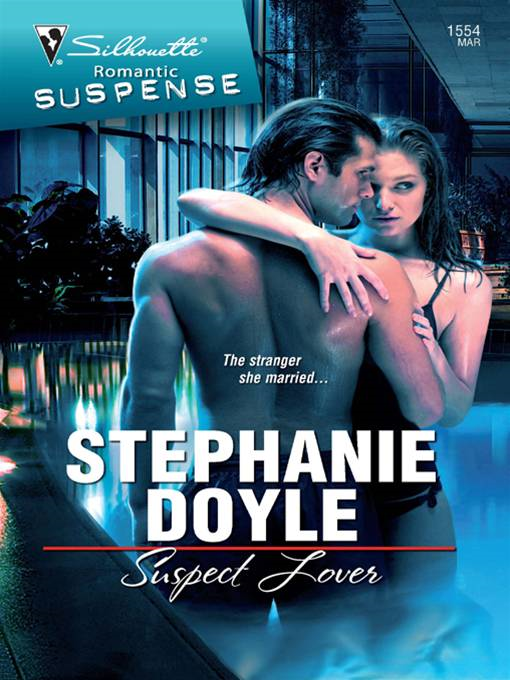 Suspect Lover By: Stephanie Doyle