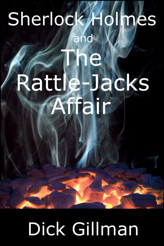 Sherlock Holmes and The Rattle-Jacks Affair