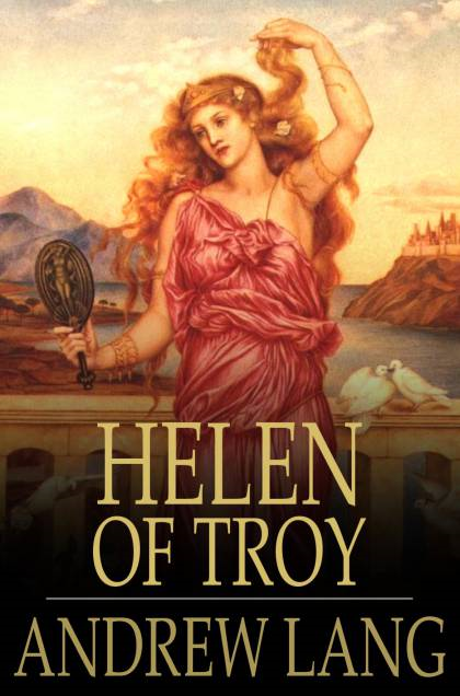 Cover Image: Helen Of Troy