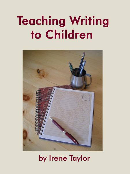Teaching Writing to Children: Narrative and Descriptive Writing