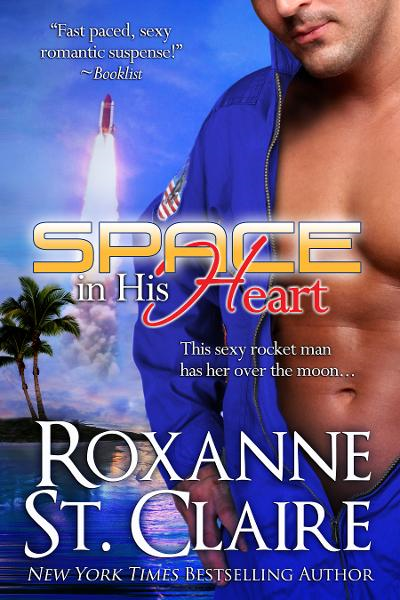 Space in His Heart By: Roxanne St. Claire