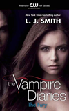 The Vampire Diaries: The Fury: