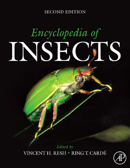 Encyclopedia of Insects By: