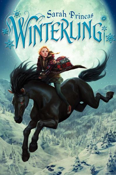 Winterling By: Sarah Prineas