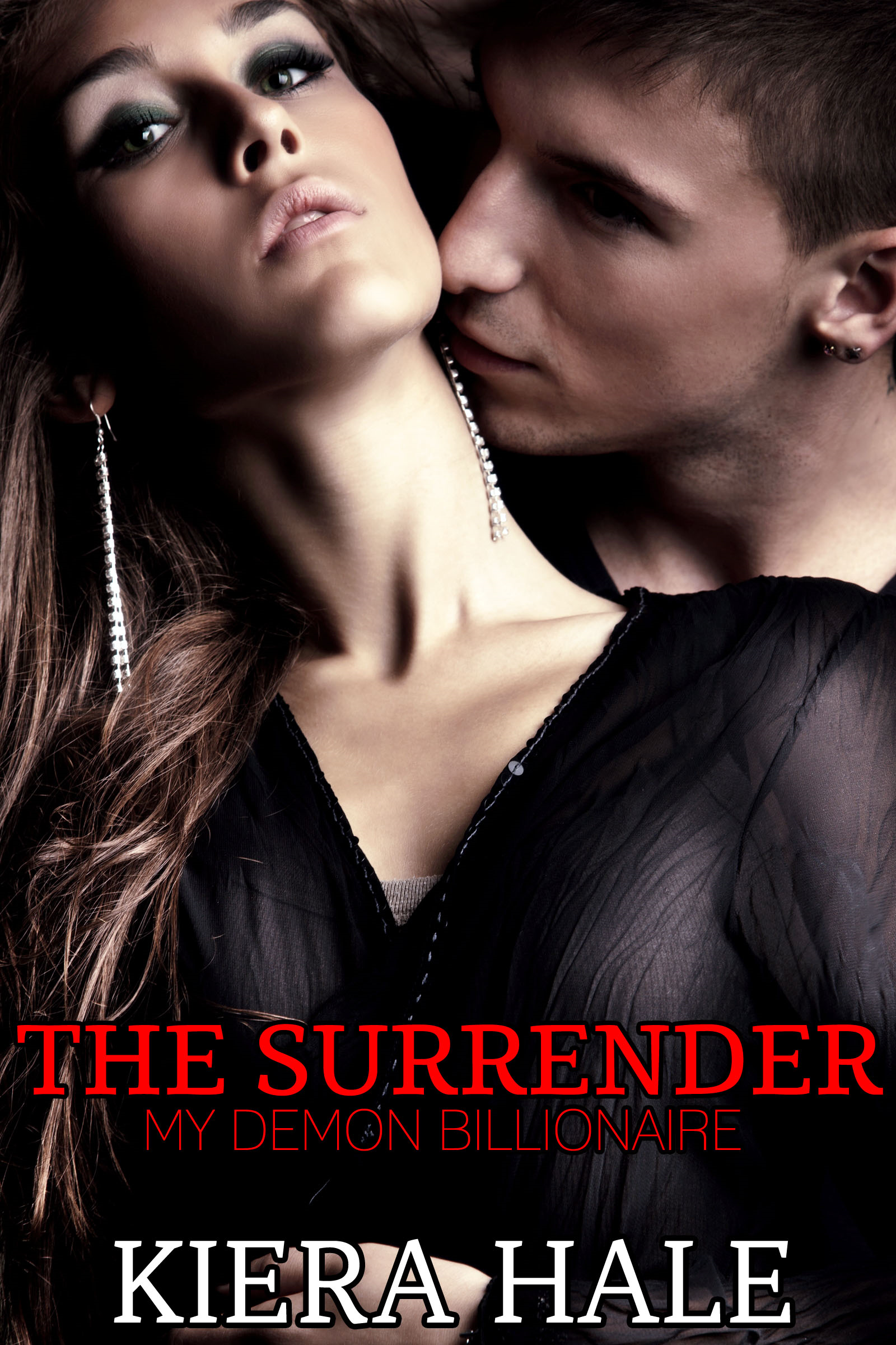 My Demon Billionaire Trilogy (Part 3: The Surrender)
