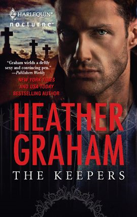 The Keepers By: Heather Graham