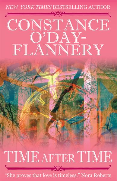 Time After Time By: Constance O'Day-Flannery