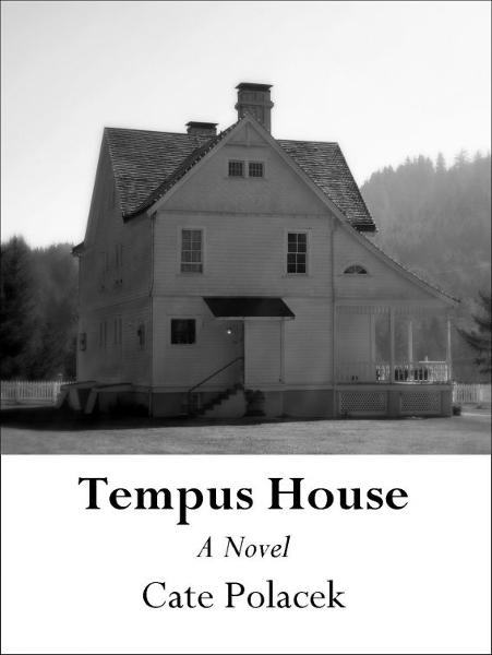 Tempus House: A Novel