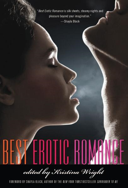 Book Cover: Best Erotic Romance