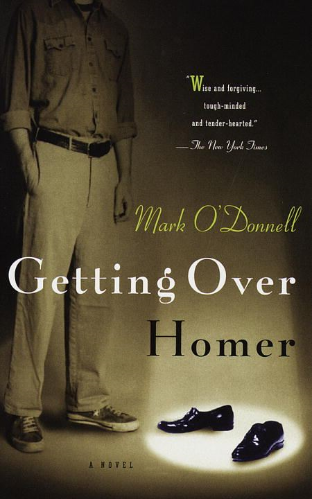 Getting Over Homer By: Mark O'Donnell
