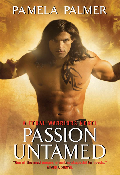 Passion Untamed By: Pamela Palmer