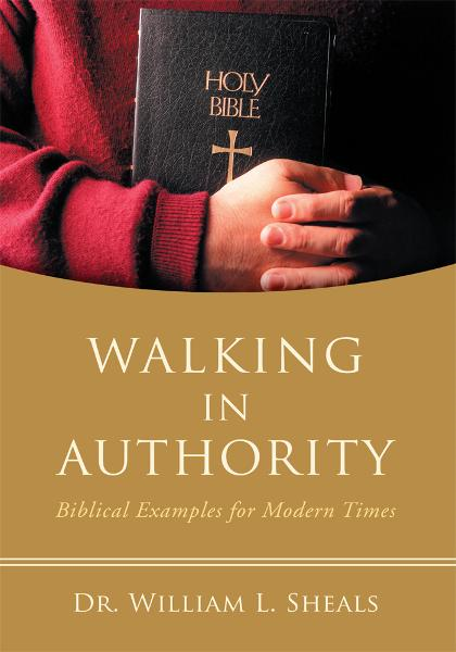 WALKING IN AUTHORITY