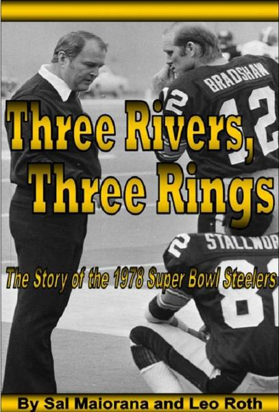 Three Rivers, Three Rings